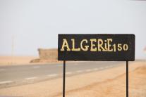 Am Rande Algeriens
